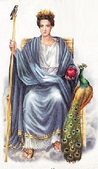 Гера жена зевса доклад 1834