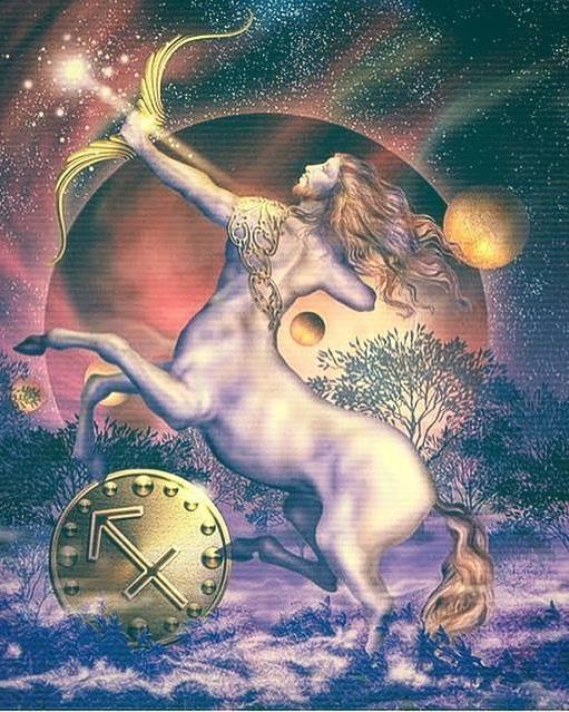 Стрельцу-мужчине гороскоп на год предсказывает много работы, которую не удастся переложить на чужие плечи.